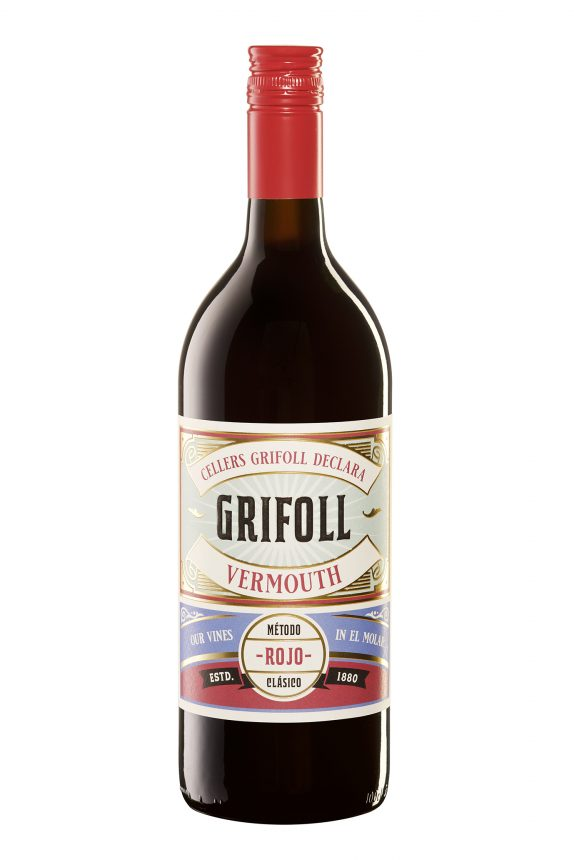 VERMOUTH GRIFOLL s